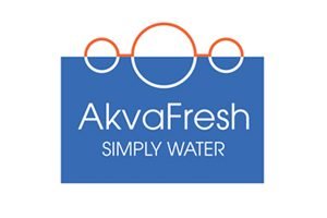 Akvafresh logo