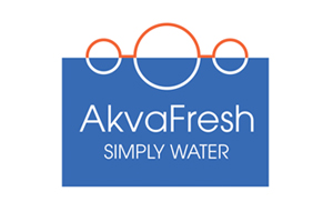 Akvafresh logo