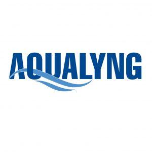 Aqualyng logo